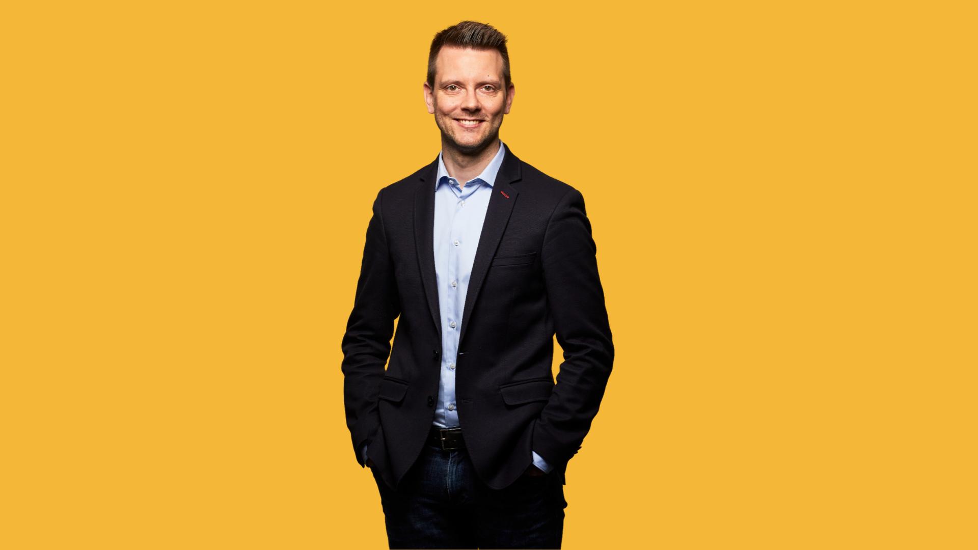 Simon Bujanowski, Kandidat Bezirksbürgermeister für Porz und Poll